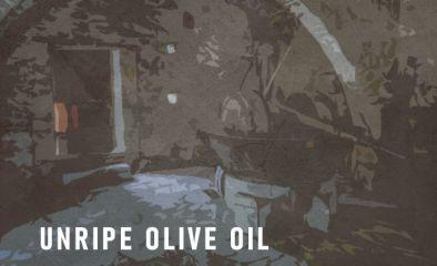 Unripe Olive Oil